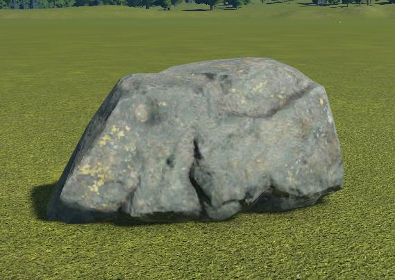 Alpine Rock 8 (Small)