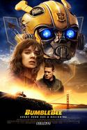 220px-Bumblebee (film) poster