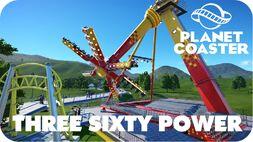 360 power ride wallpaper