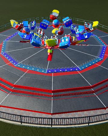 Power Moves Planet Coaster Wiki Fandom