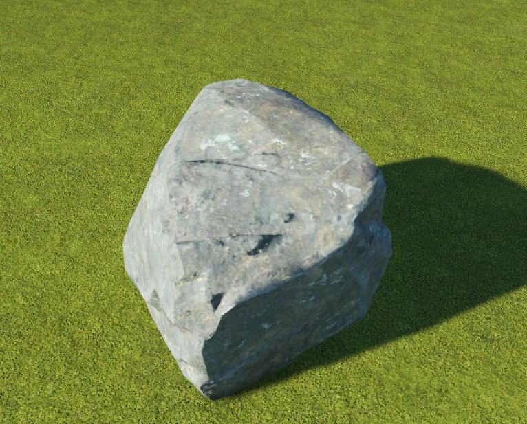 Alpine Rock 4 (Large)