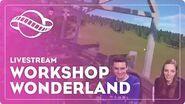 Workshop Wonderland (w Robert Chisholm)