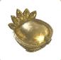 Ancient Golden Statue Headdress 01