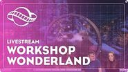 Workshop Wonderland (w Andrew Chappell)