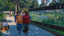 Planet Zoo screenshot 9
