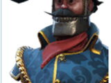 Captain Lockjaw