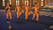 Planet Coaster Ghostbusters sc1