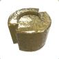 Ancient Golden Statue Eye 03