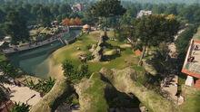 Planet Zoo screenshot 6