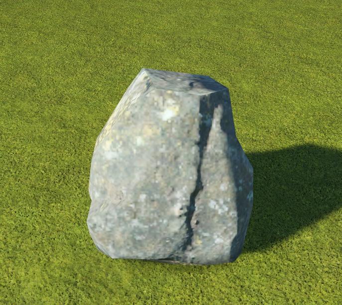 Alpine Rock 5 (Large)