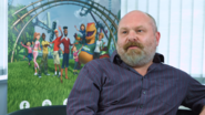 Jim Croft on the Music of Planet Coaster