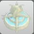 Pirate Fountain Sea Monster