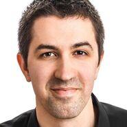 James Stant (Audio Designer)