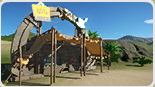 Pirate Harbour Gift Shop
