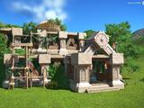 Steam Workshop/Player Buildings