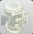 Statue Plinth - Anchor