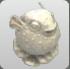Puffer Fish Statue