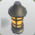 Light - Round Lantern