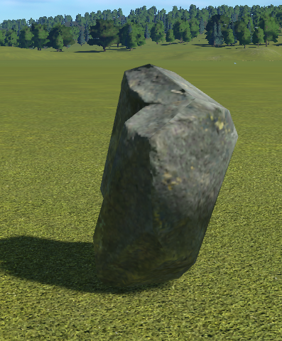 Alpine Rock 10 (Small)