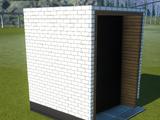 Staff Building