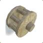 Ancient Cog Gear Rack 02