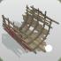 Shipwreck Hull