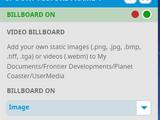 Video Billboard
