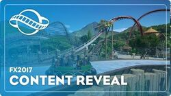 Frontier Expo 2017 Planet Coaster Content Reveal