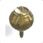 Ancient Golden Statue Prop 01