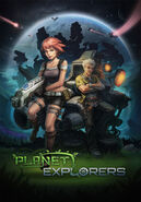 Planet Explorers Concept Art original0050