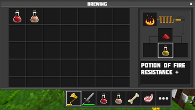 Brewing potion of fire resistance .png