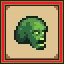Zombiemaske