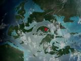 Hațeg Island