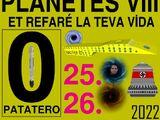 Planetes VIII: Et refaré la teva vida