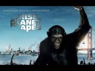 Rise of the Planet of the Apes- Movie Trailer 3