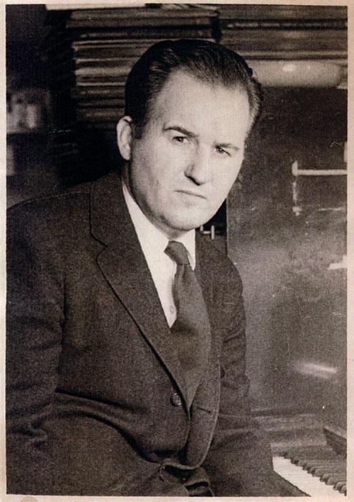 George Roussos