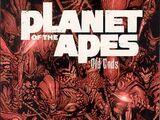 Planet of the Apes (Dark Horse Comics)