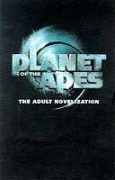 Planet of the Apes (2001) novelization