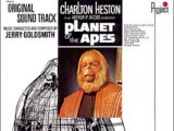 Planet of the Apes (Soundtrack Album)