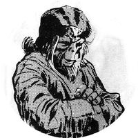 Gunpowder Julius