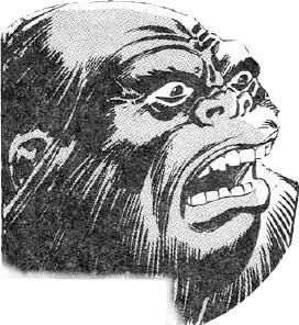 Mutant Apes