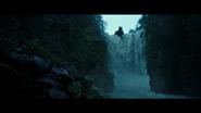 WPOTA Ape Waterfall