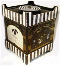 Danny Elfman & Tim Burton Music Box