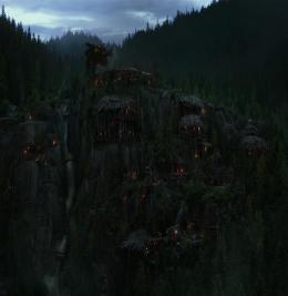 Ape Village