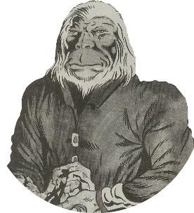 Alexander (Malibu Graphics)