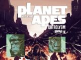 Planet of the Apes Cataclysm 5
