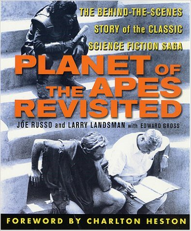 Planet of the Apes Revisited (book)