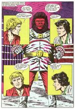 'Journey Into Terror' (1975)