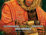 Lexicon of the Planet of the Apes: The Comprehensive Encyclopedia