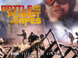 Battle for the Planet of the Apes (Soundtrack Album)